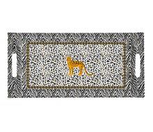 Taca do serwowania Savana Easy Life, 40x19 cm