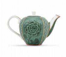 Dzbanek do herbaty Green Spring To Life PiP Studio, 800 ml