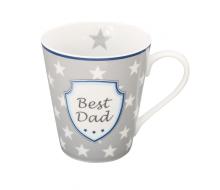 Kubek Best Dad Krasilnikoff, 250 ml
