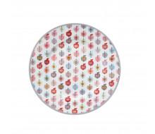 Talerz Apples Krasilnikoff, 20 cm