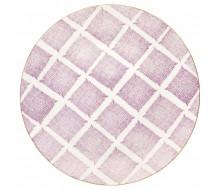 Talerz deserowy Kassandra lavendar Green Gate, 21 cm