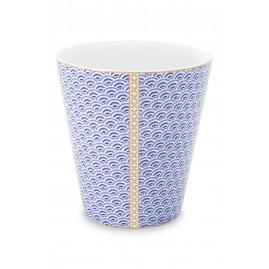 Kubek porcelanowy Royal Yerseke Blue Wave