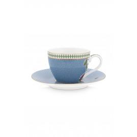 Filiżanka do espresso La Majorelle Blue PiP Studio, 120 m