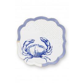 Talerz porcelanowy Royal Yerseke 24 cm
