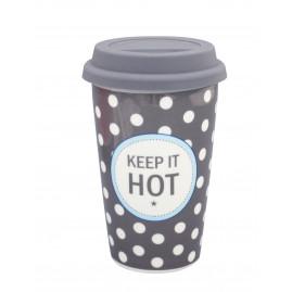 Kubek termiczny Keep it hot