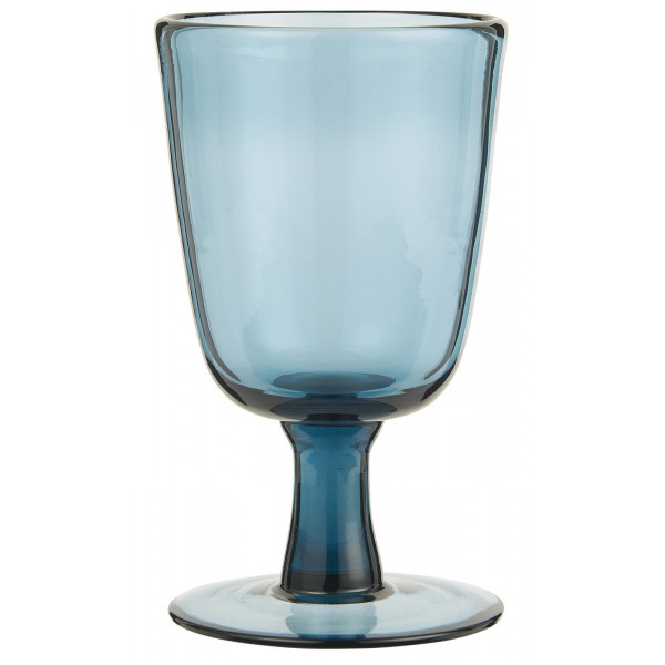 Kieliszek Blue Ib Laursen, 250 ml