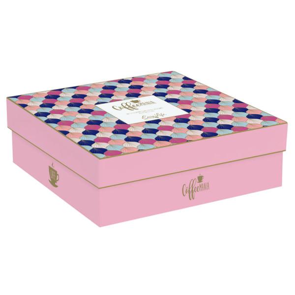 Filiżanki do espresso Coffeemania Home Gift Box