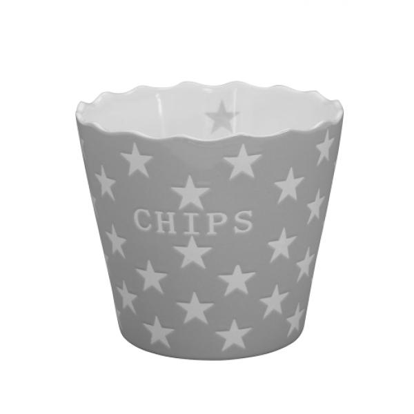 Miska chips Krasilnikoff