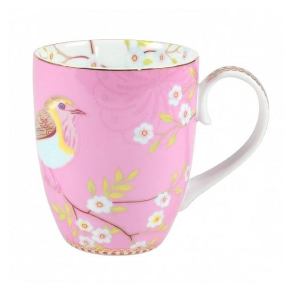 Kubek porcelanowy Early Bird PiP Studio
