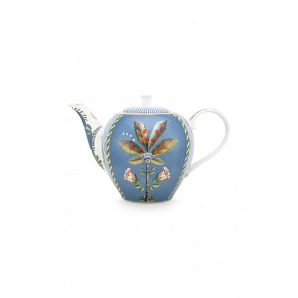 Dzbanek do herbaty La Majorelle Blue PiP Studio, 1600 ml