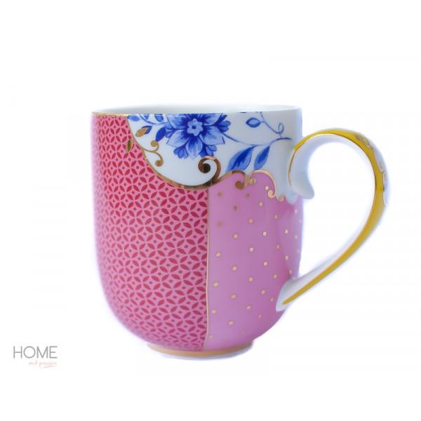Kubek porcelanowy różowy PiP Studio