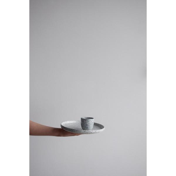 Talerz deserowy Mess ÅOOMI, 20 cm