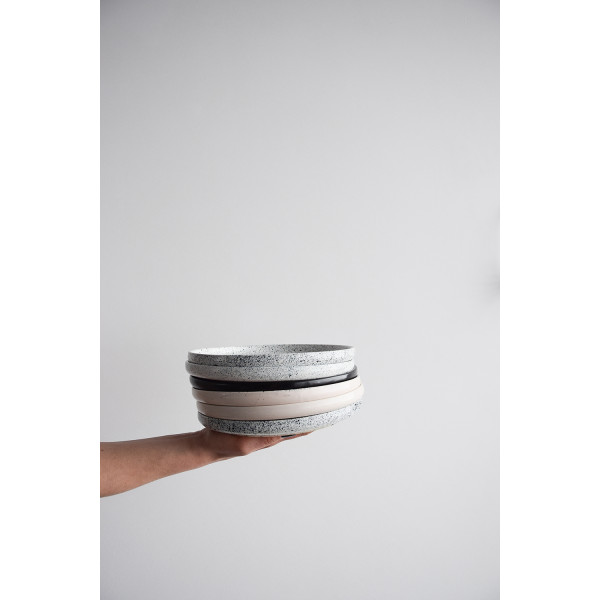 Talerz/półmisek Dust Platter ÅOOMI, 23.5 cm