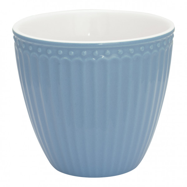 Kubek latte Alice