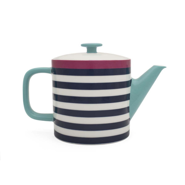 Dzbanek do herbaty Stripe Joules