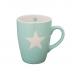 Kubek Star Mint Krasilnikoff, 250 ml